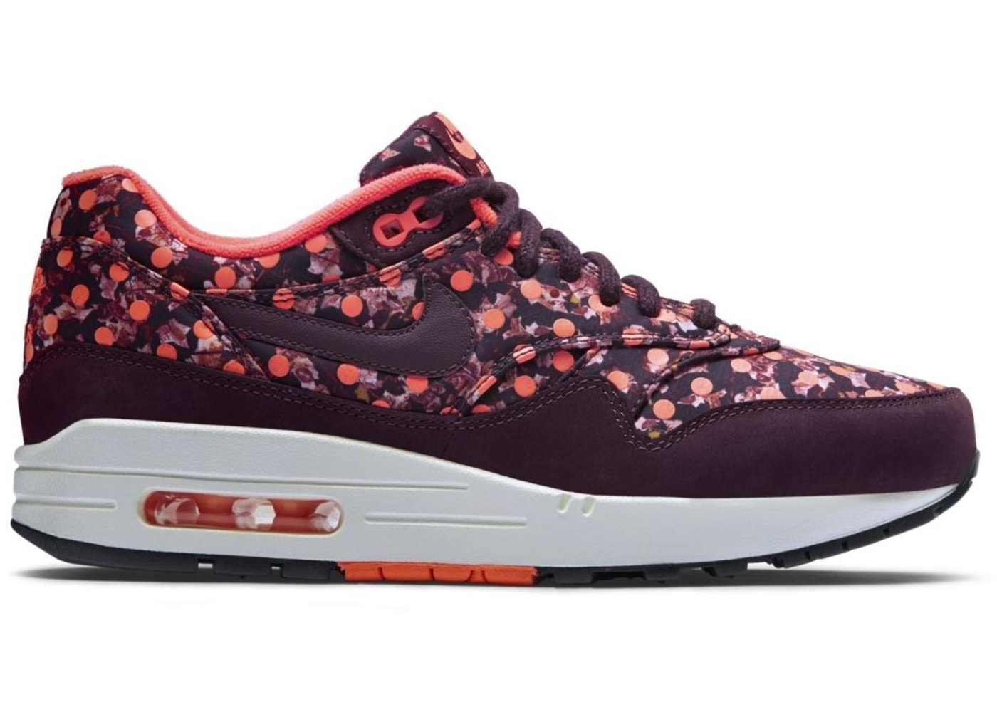 big sale 66403 5ed10 Sell. or Ask. Size --. View All Bids. Air Max 1 Liberty Burgundy ...