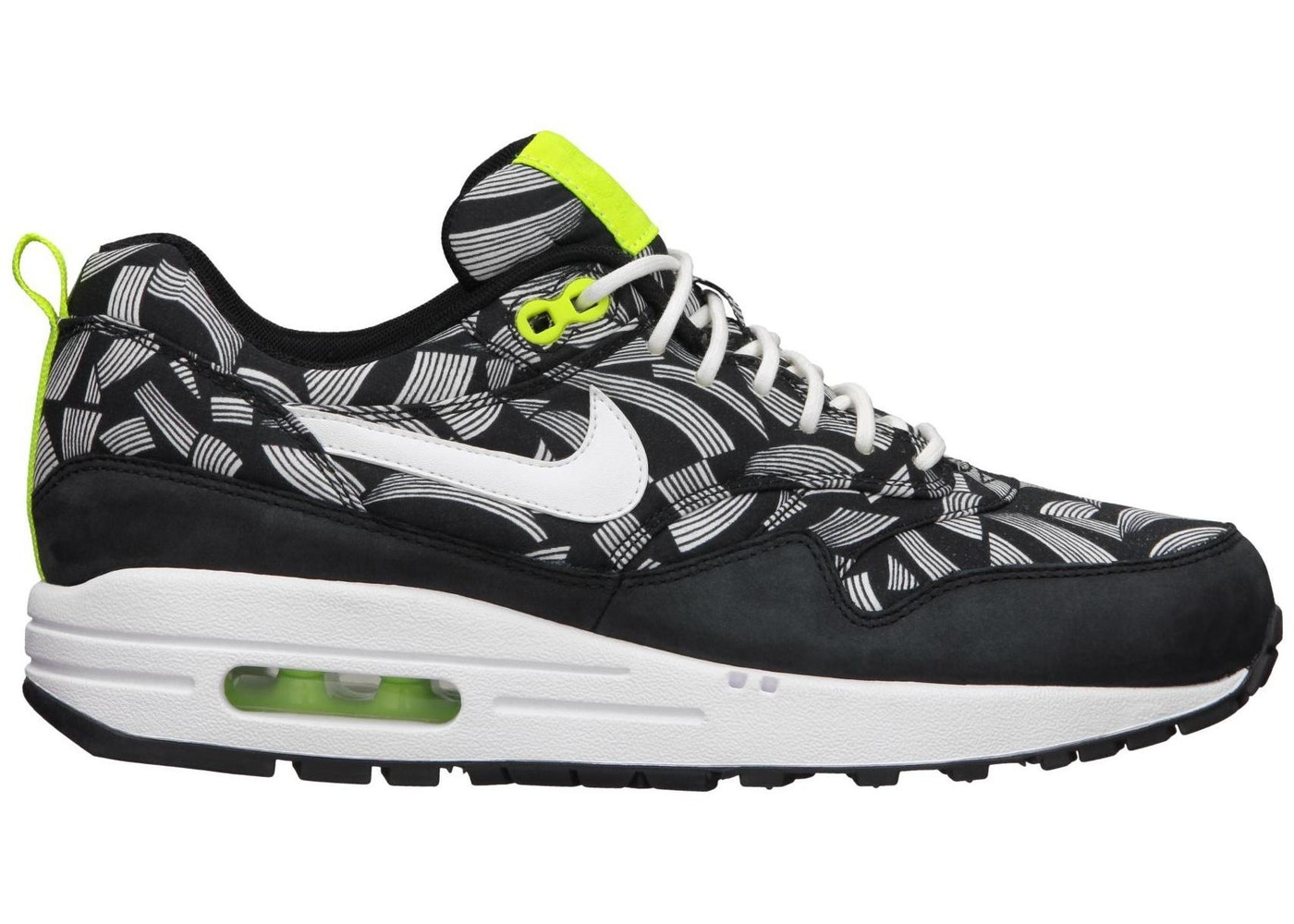4d24954e35 Sell. or Ask. Size --. View All Bids. Air Max 1 Liberty ...