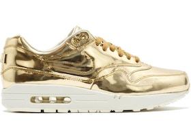 Nike Shoes | Air Max 90 Size 7eur 40 Liquid Gold | Poshmark