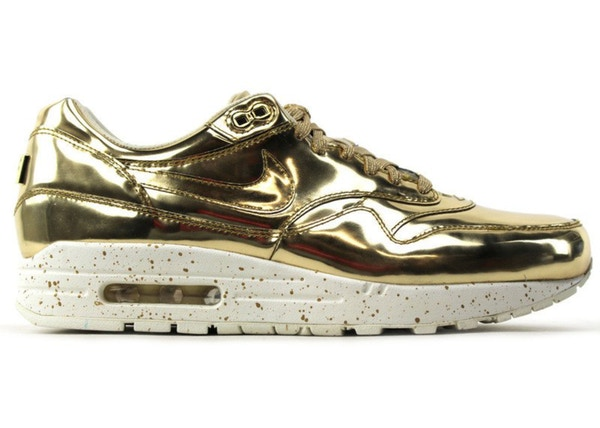 best website f02dd 635c4 Air Max 1 Liquid Gold - 635786-770