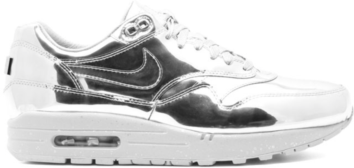 best loved a6e12 a0075 ... hot air max 1 liquid silver 6bbc4 1c5fe