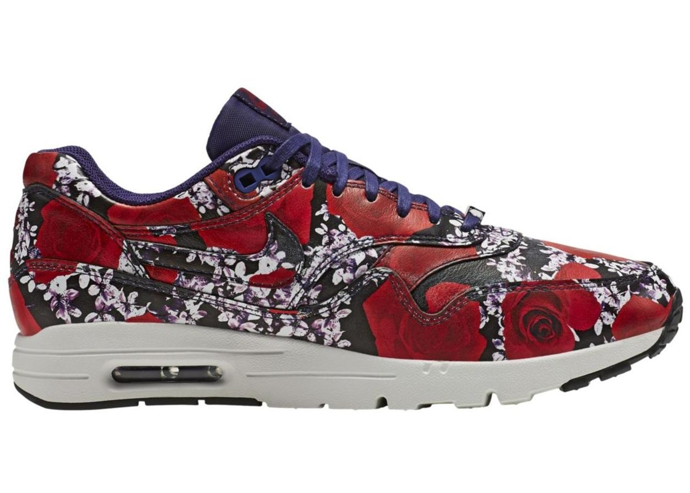 Nike Air Max 1 London City Collection W 747105 500