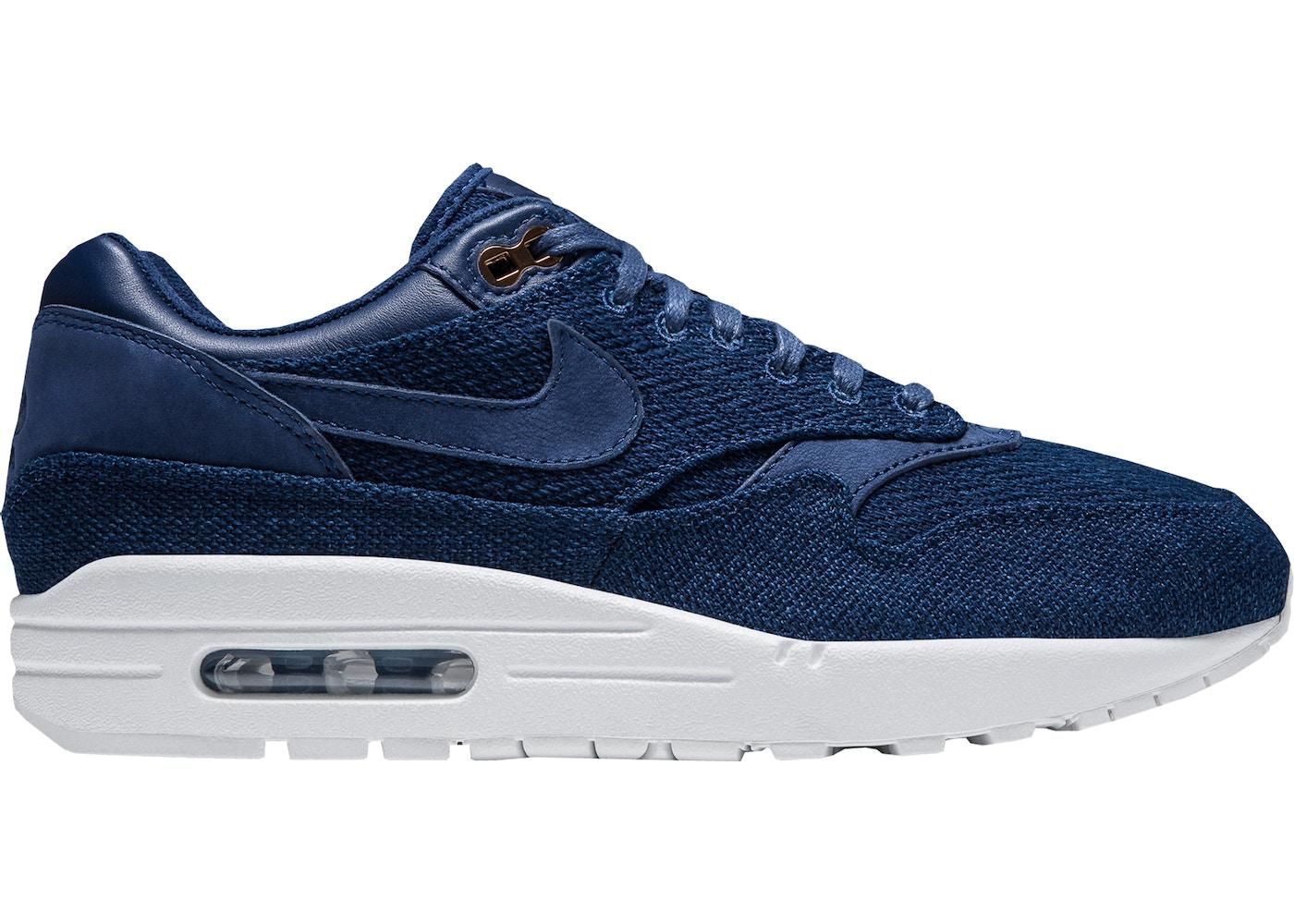 Nike Air Max 1 London Cloth Company W Sneakers