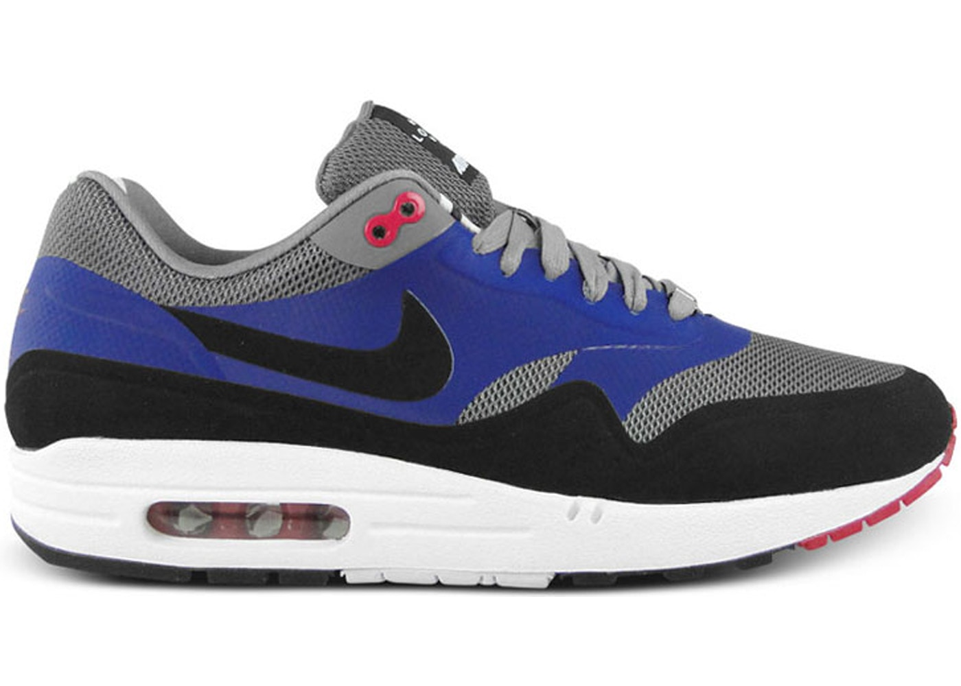 Nike Air Max 1 London Home Turf 587921 005