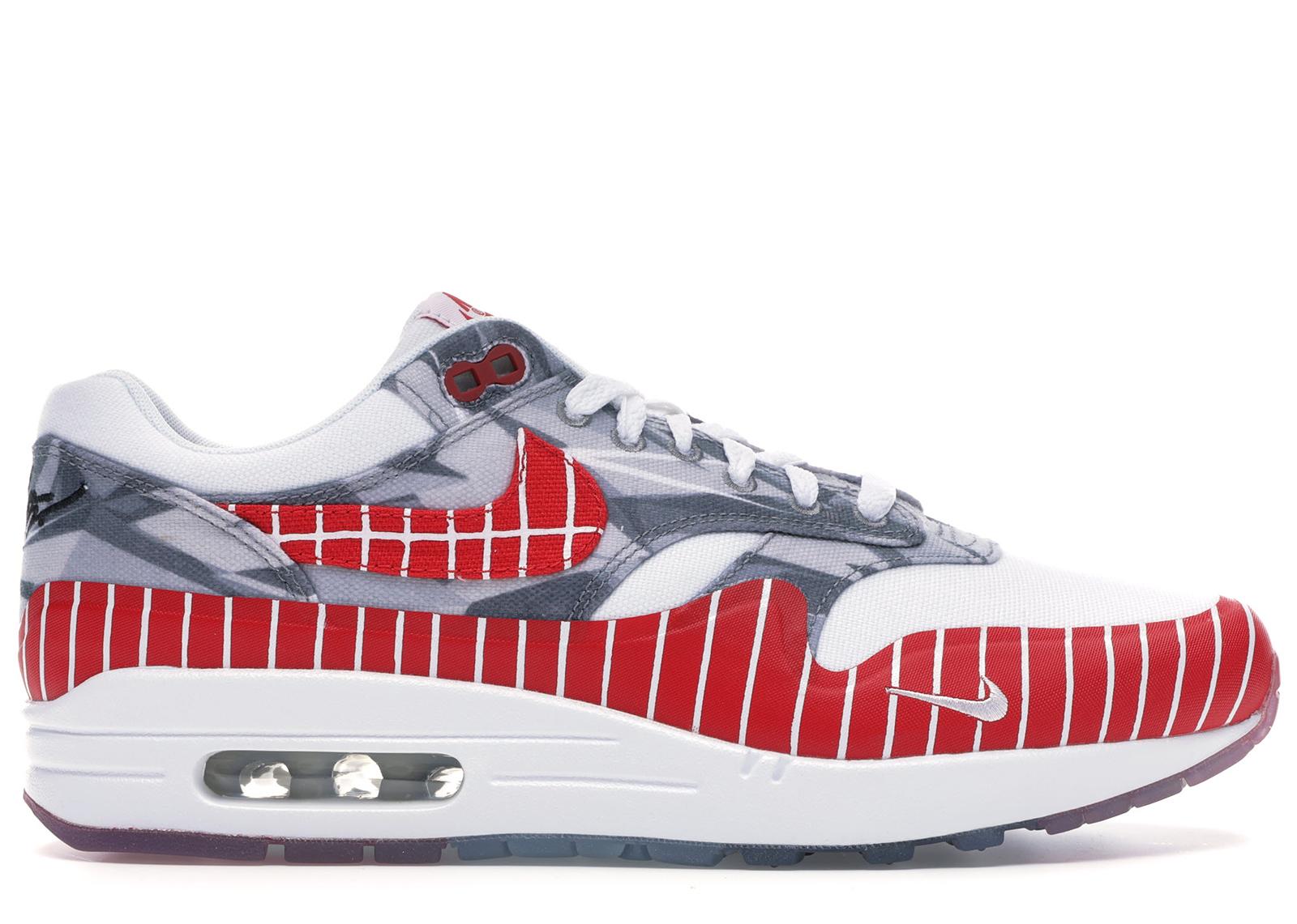 Nike Air Max 1 x Wasafu Los Primeros