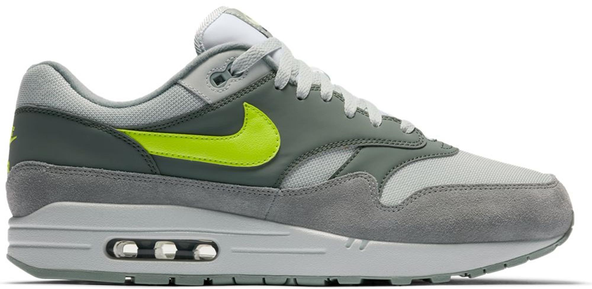 Nike Air Max 1 Mica Green Volt - AH8145-300