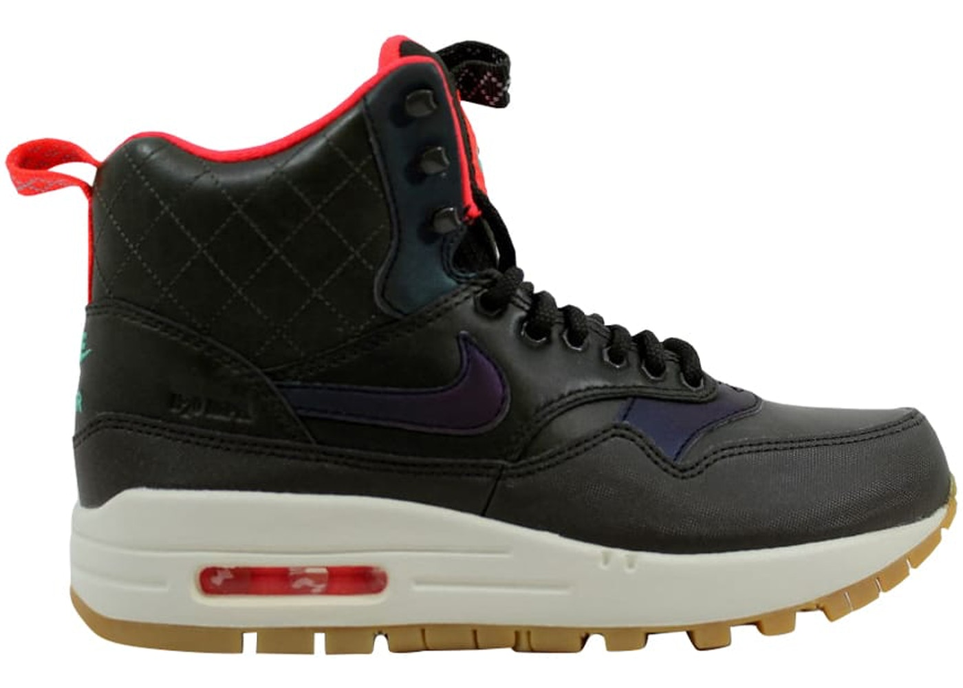 wholesale dealer 1f8d6 7e783 Sell. or Ask. Size --. View All Bids. Nike Air Max 1 Mid Sneakerboot ...