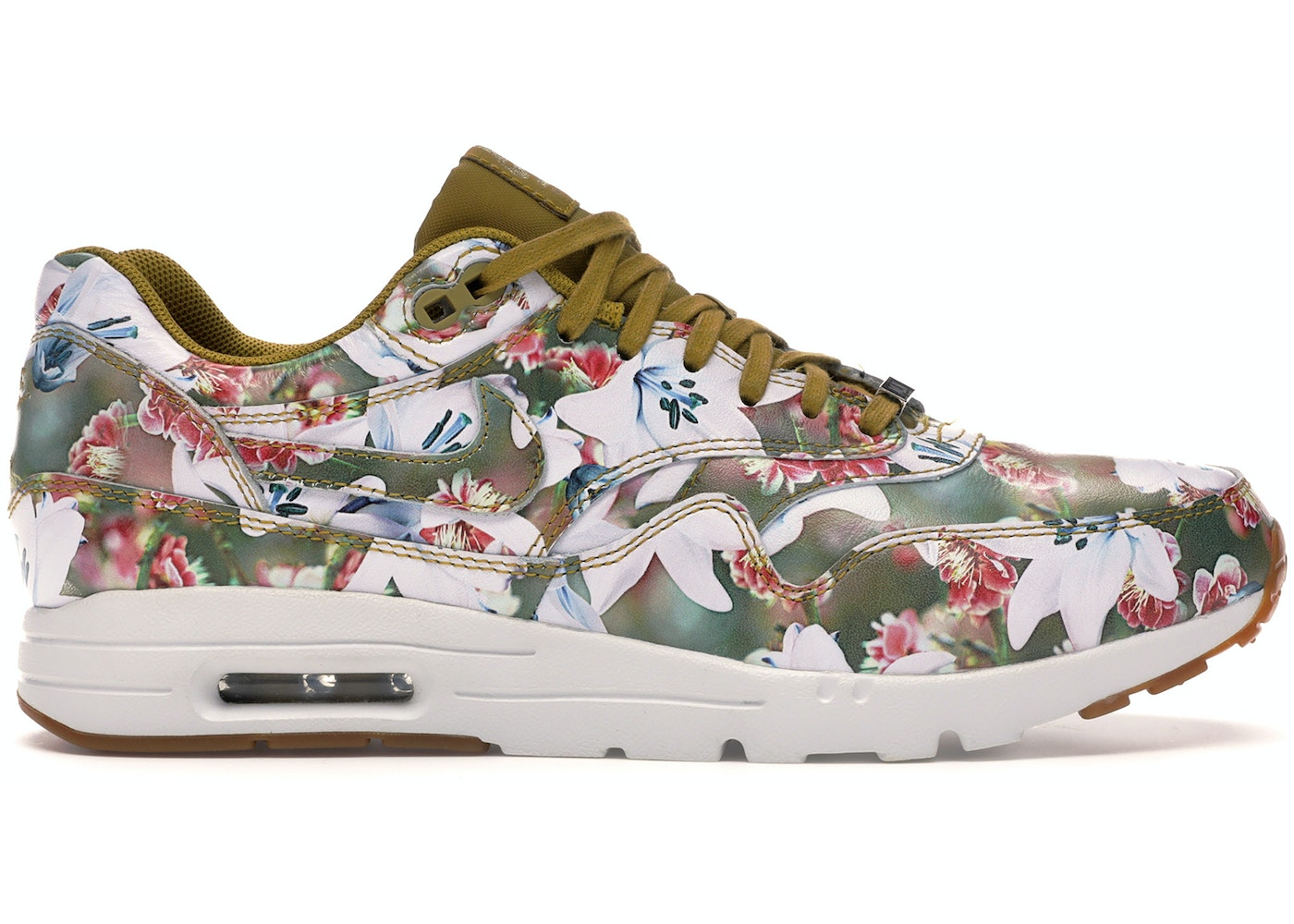 hot sale online 8b85f 74895 Sell. or Ask. Size 7. View All Bids. Air Max 1 Milan City Collection ...
