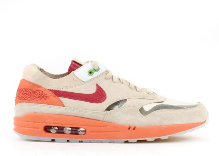 "Air Max 1 NL SP Clot ""Kiss of Death"" (2006)"