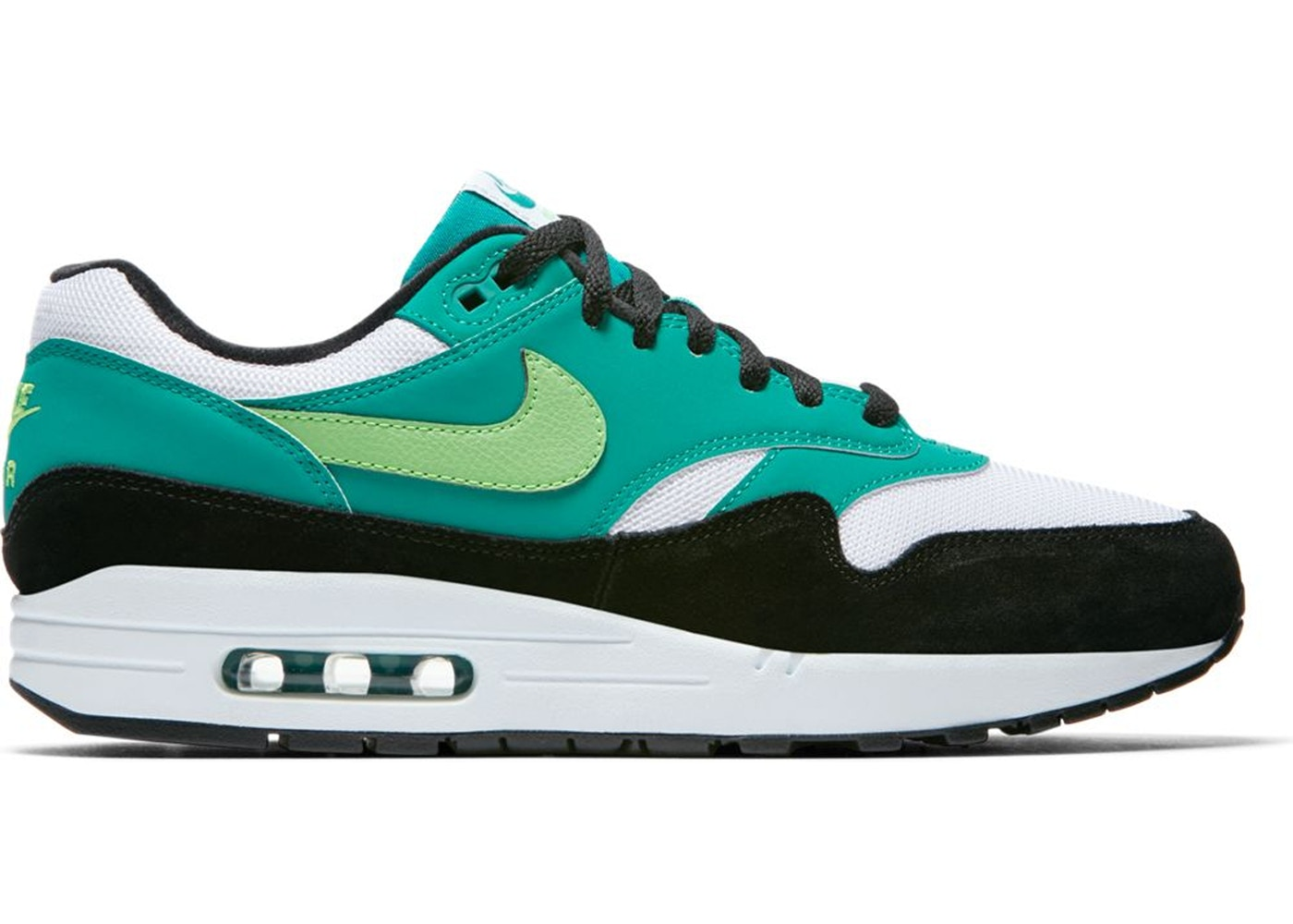 san francisco 6b1b2 96151 Sell. or Ask. Size  12. View All Bids. Air Max 1 Neptune Green