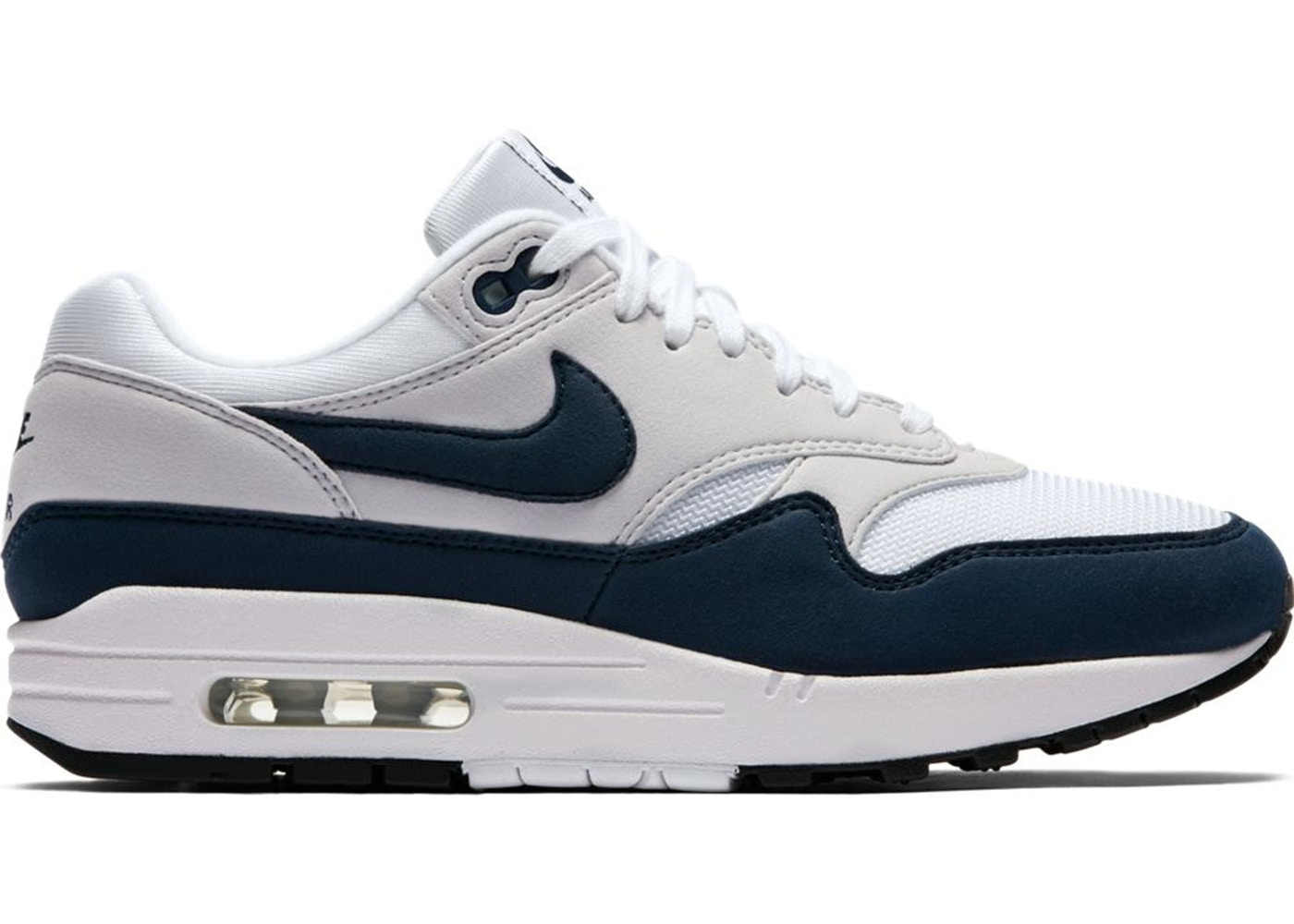 Air Max 1 Obsidian (W)