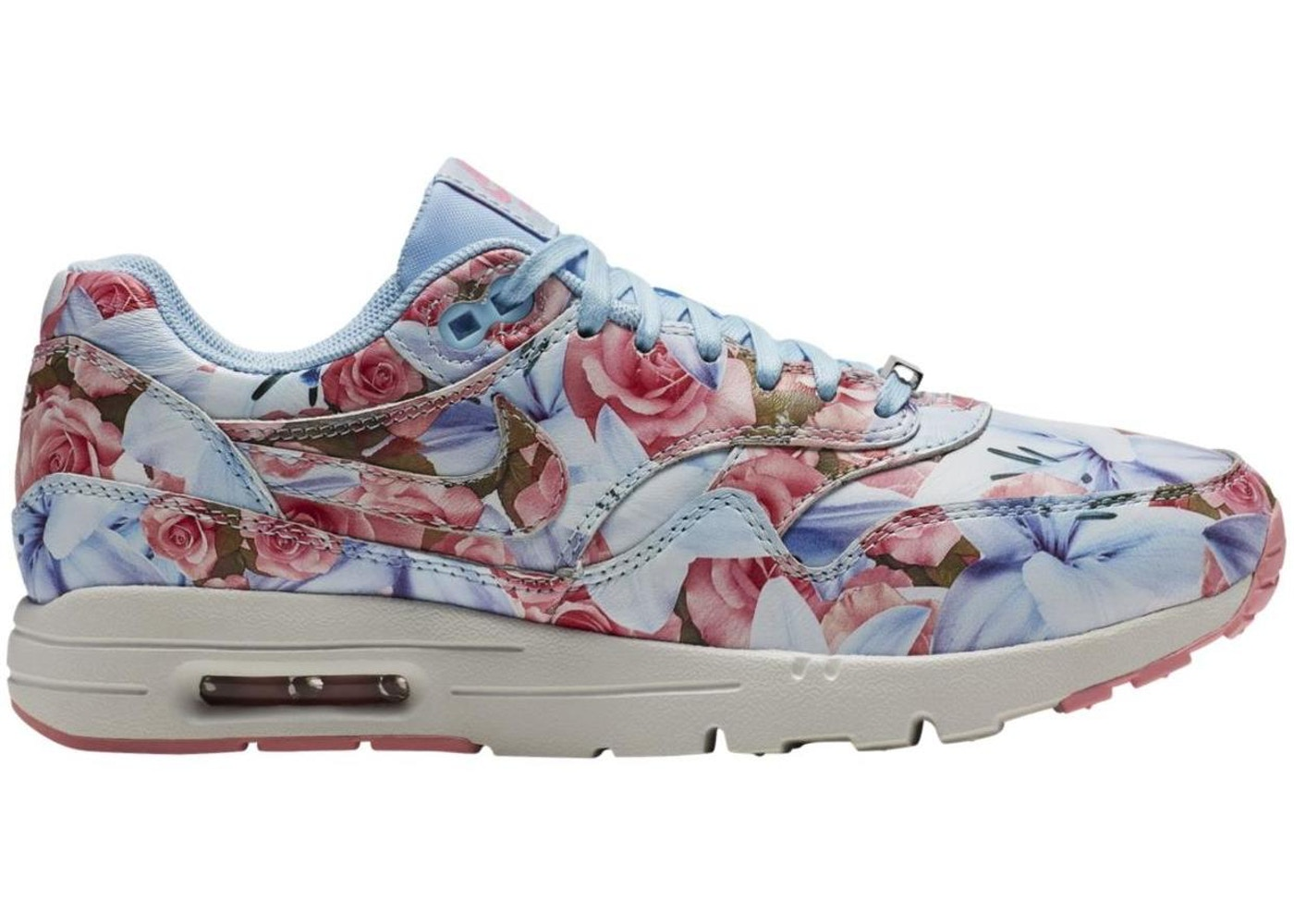 huge selection of 905cd 456dd Air Max 1 Paris City Collection (W) - 747105-400