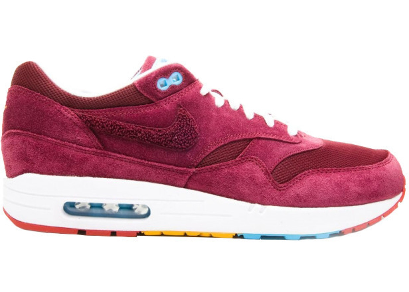 b814335493e Sell. or Ask. Size: 11. View All Bids. Air Max 1 Parra Patta