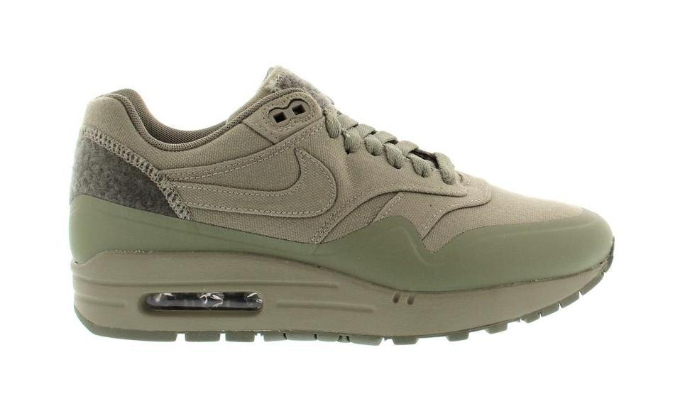 Nike Air Max 1 Patch Green - 704901-300