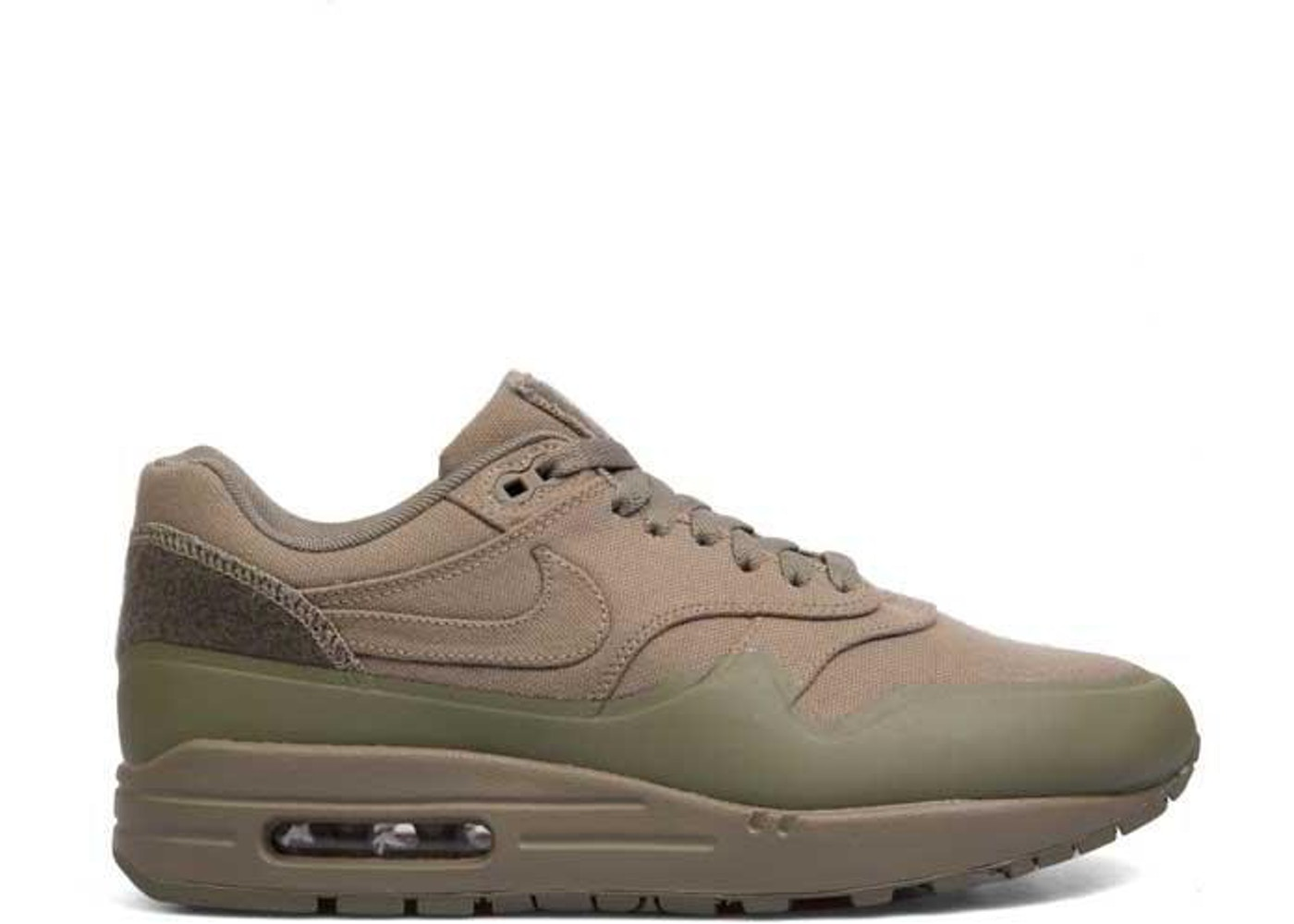 Nike Air Max 1 Patch Green 704901 300