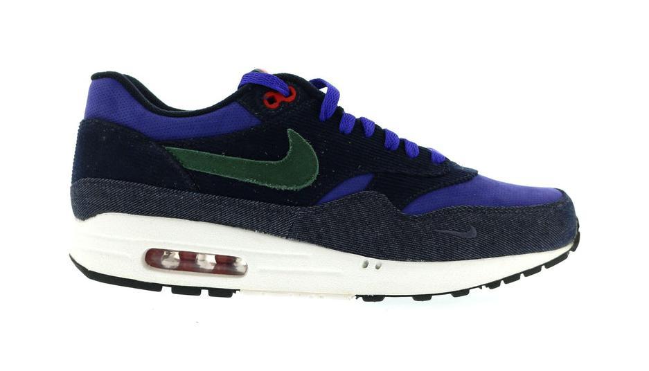 Nike Air Max 1 Patta 5th Anniv Denim
