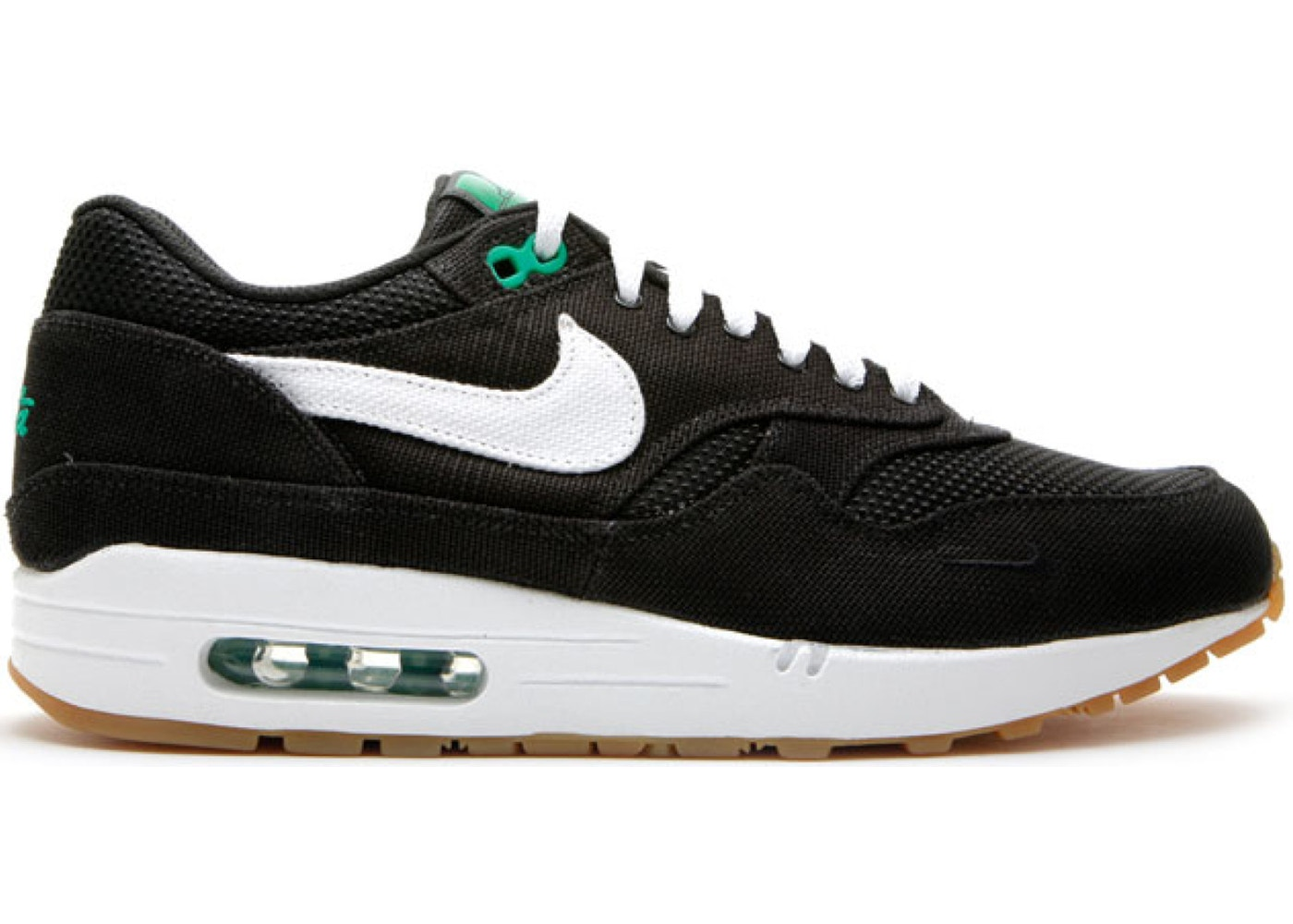 info for 6a3e2 be286 Sell. or Ask. Size  12.5. View All Bids. Air Max 1 Patta Lucky Green