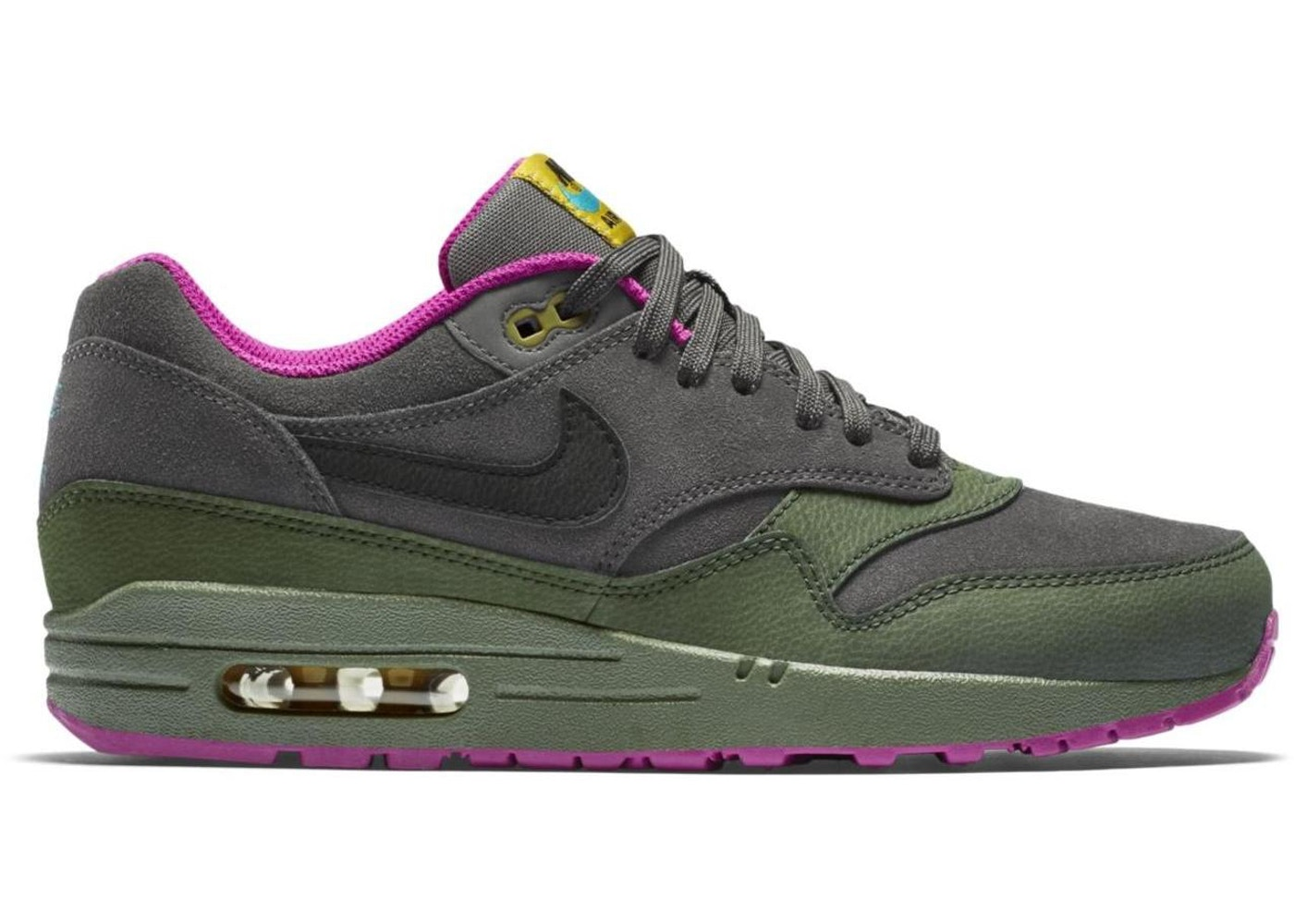 9248c2e517c95 Sell. or Ask. Size  10. View All Bids. Air Max 1 Pewter Carbon