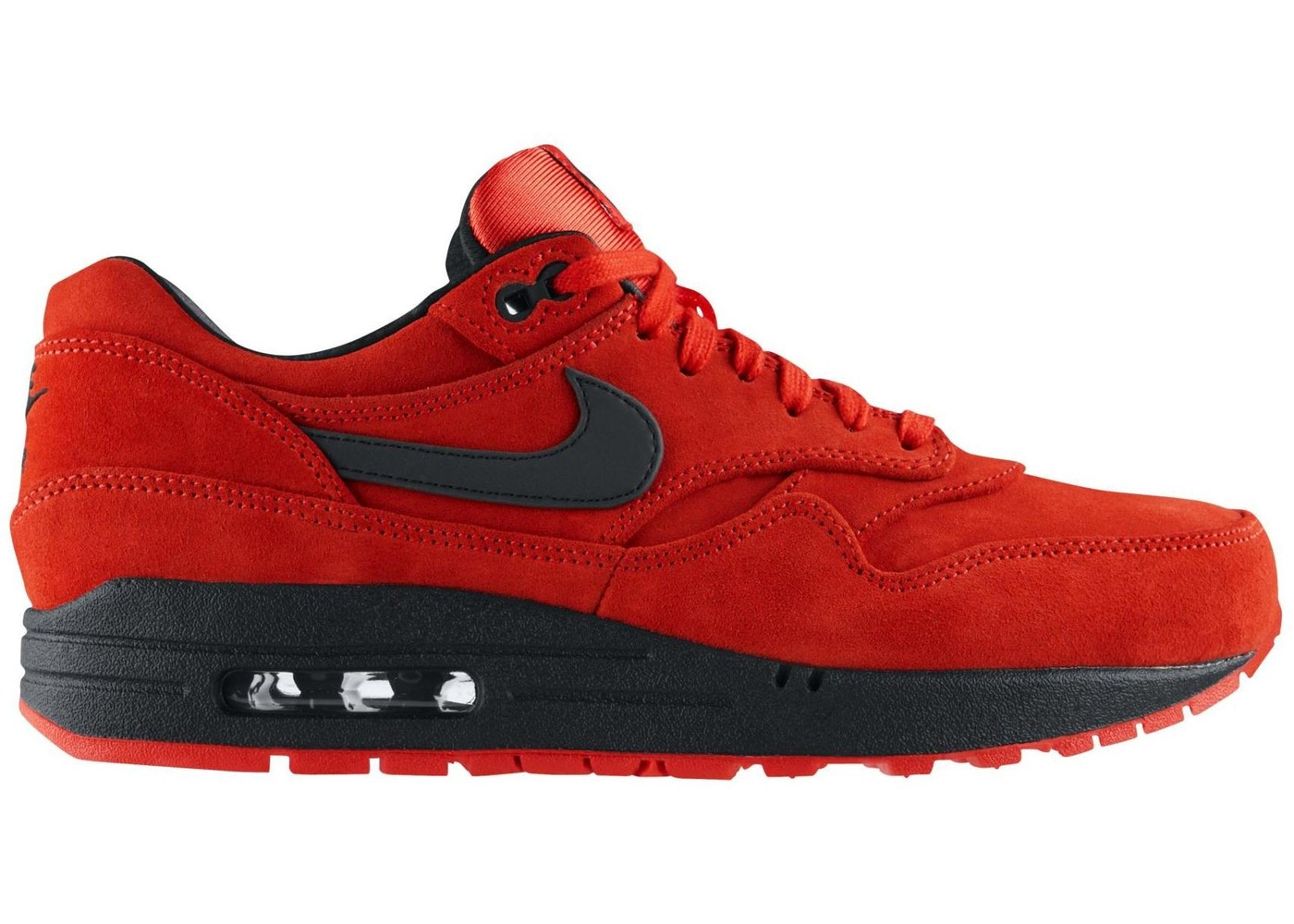d87a10e447 Sell. or Ask. Size 9. View All Bids. Air Max 1 Pimento