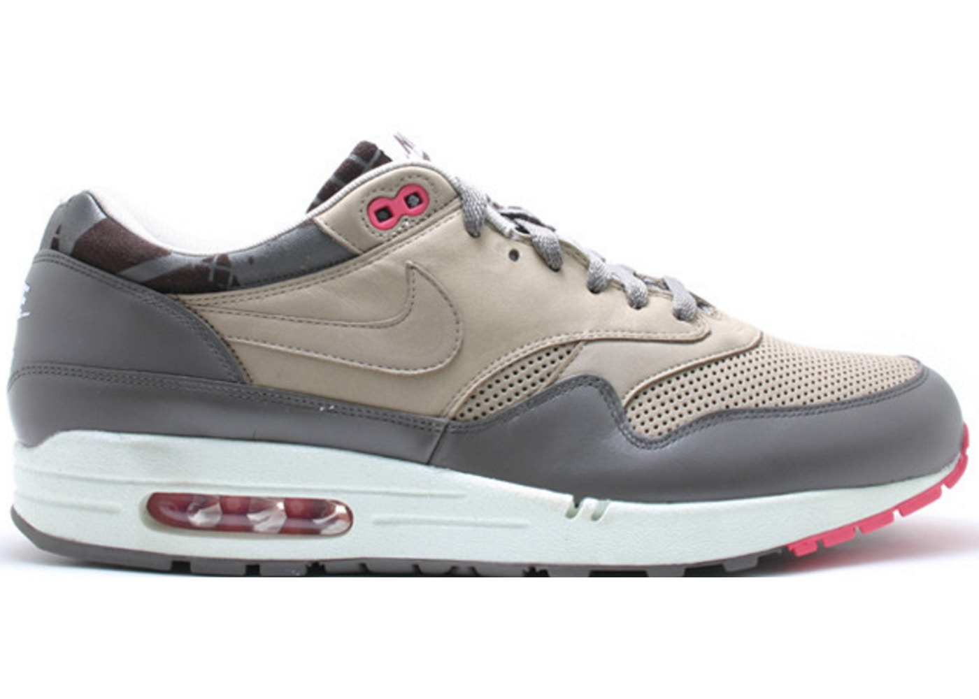 300c8973d4 Sell. or Ask. Size: 12. View All Bids. Air Max 1 Pink Pack Chino