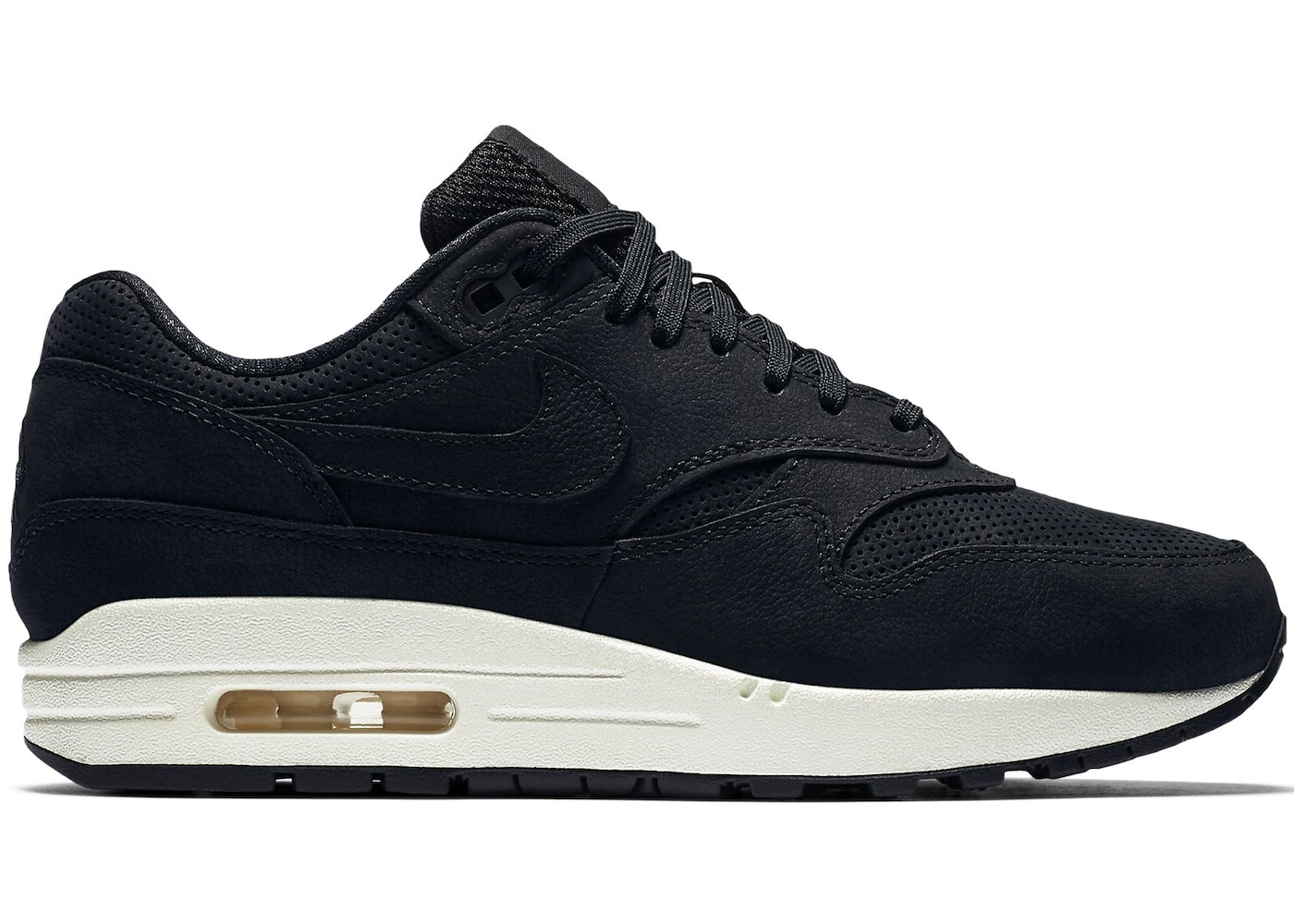 wholesale dealer 3cfd2 e43b1 Sell. or Ask. Size  10.5W. View All Bids. Air Max 1 Pinnacle Black ...