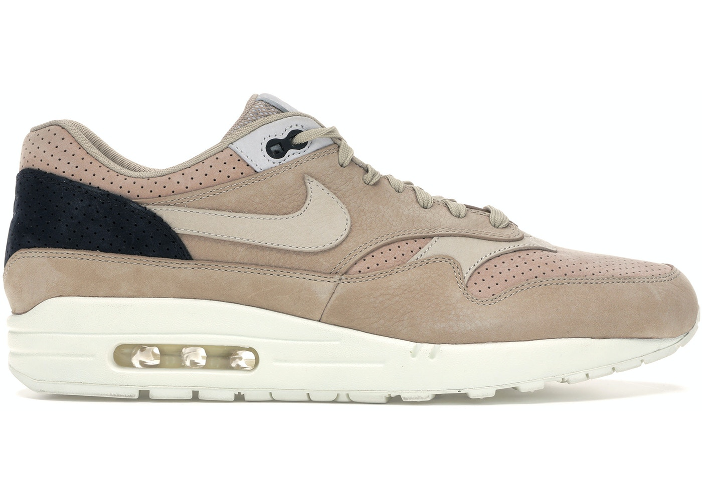 a353d633 Air Max 1 Pinnacle Mushroom - 859554-200