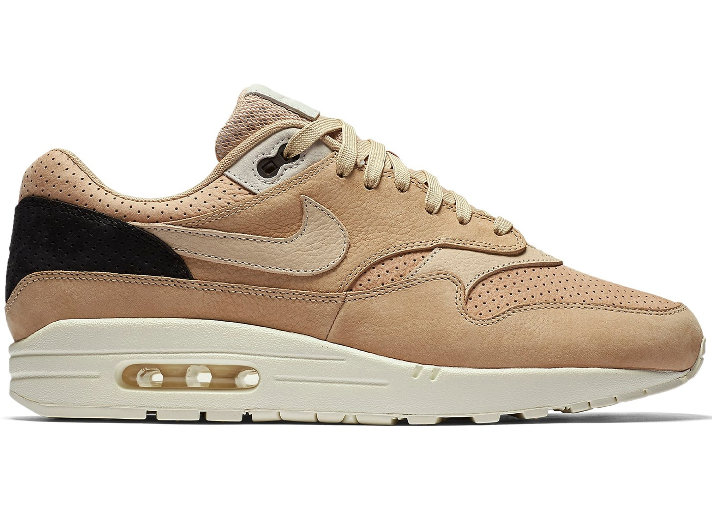 410d5524 Air Max 1 Pinnacle Mushroom — HypeAnalyzer