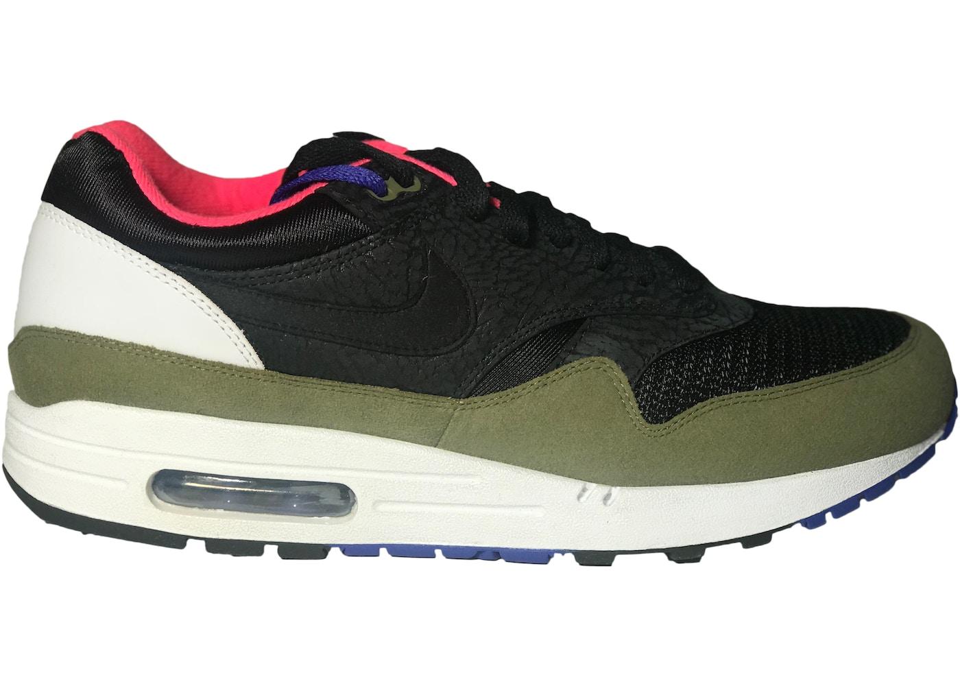 size 40 9e570 034e6 Nike Air Max Shoes - Average Sale Price