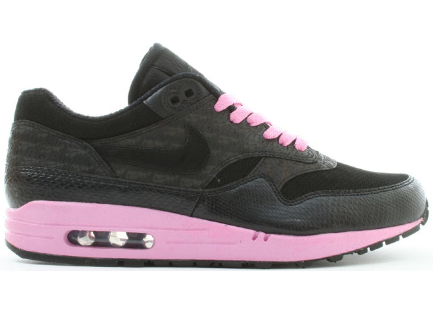 separation shoes d176a e0731 Sell. or Ask. Size  10. View All Bids. Air Max 1 Powerwall Black ...