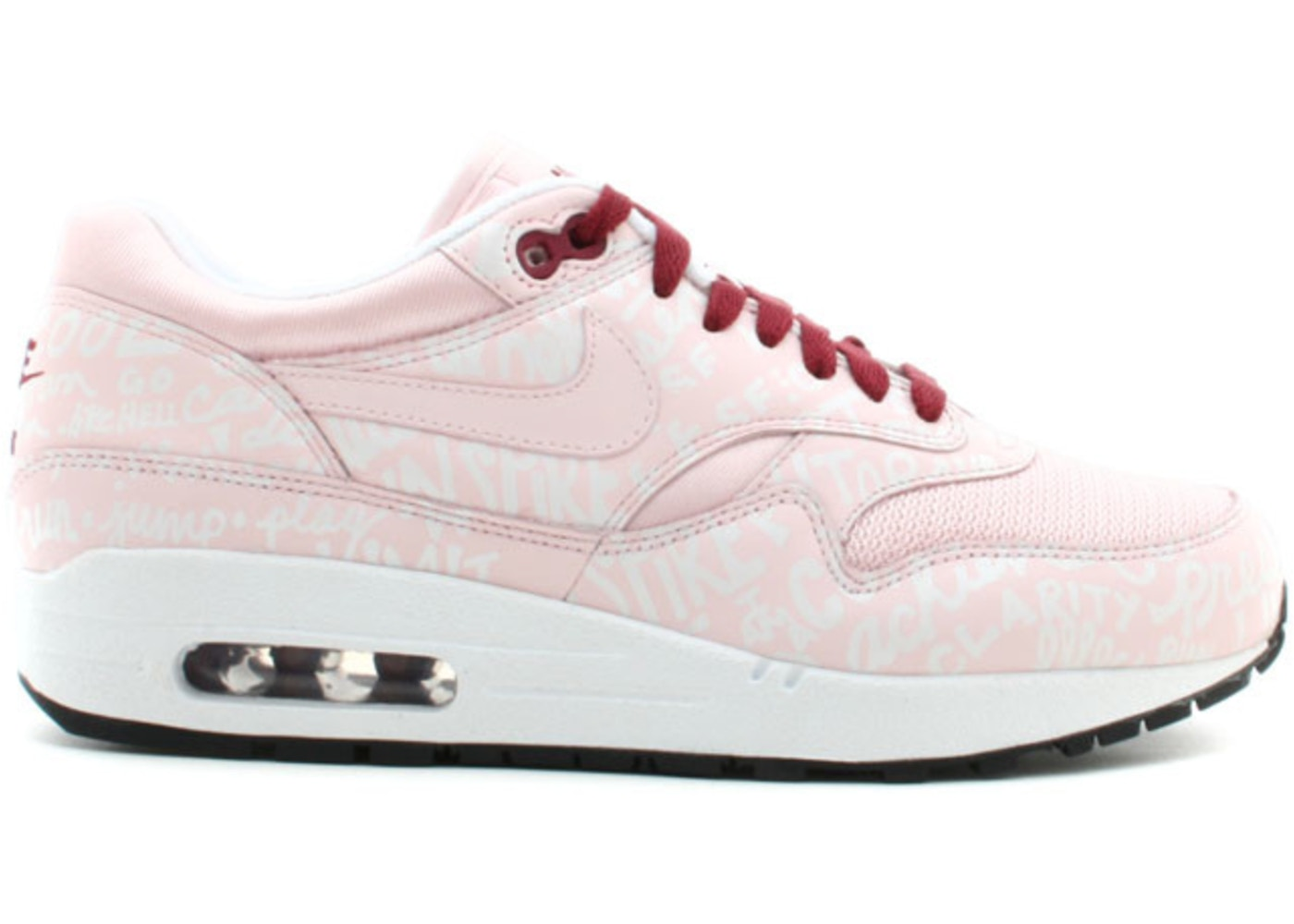 sneakers for cheap c18c9 bec4c Sell. or Ask. Size 9. View All Bids. Air Max 1 Powerwall Pink