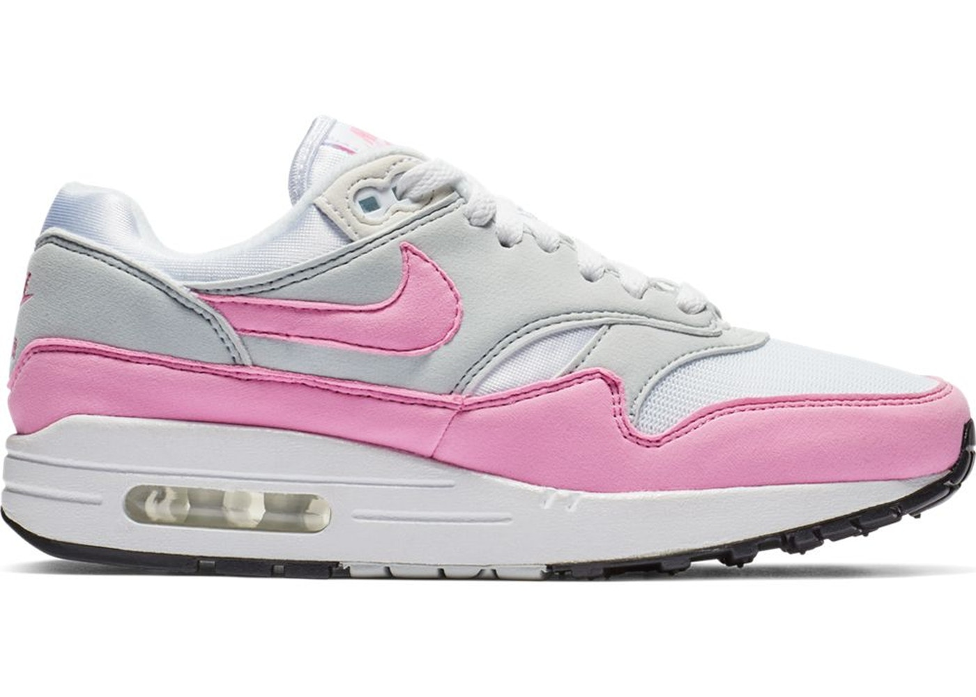 latest discount wholesale top design Nike Air Max 1 Psychic Pink (W) - BV1981-101