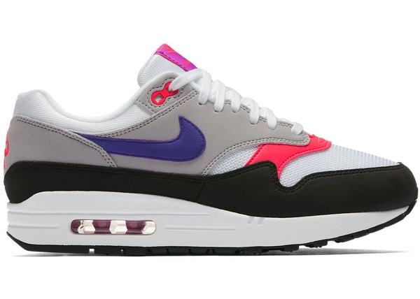 ef9a5b3f lowest ask. $54. Air Max 1 Raptors (W)