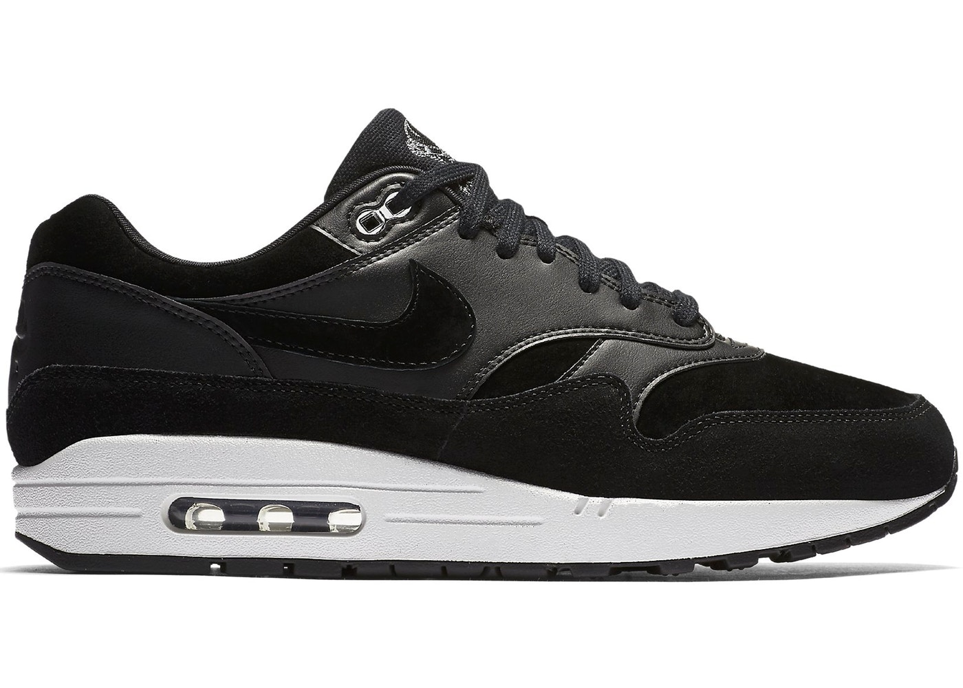 e12772dea40c59 HypeAnalyzer · Air Max 1 Rebel Skulls