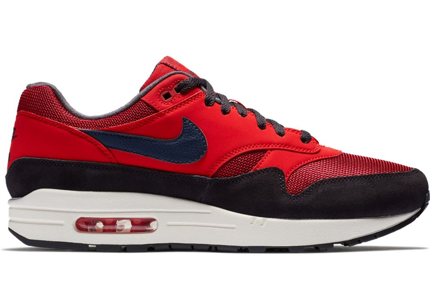 a408c7e8 Sell. or Ask. Size: 11.5. View All Bids. Air Max 1 Red Crush