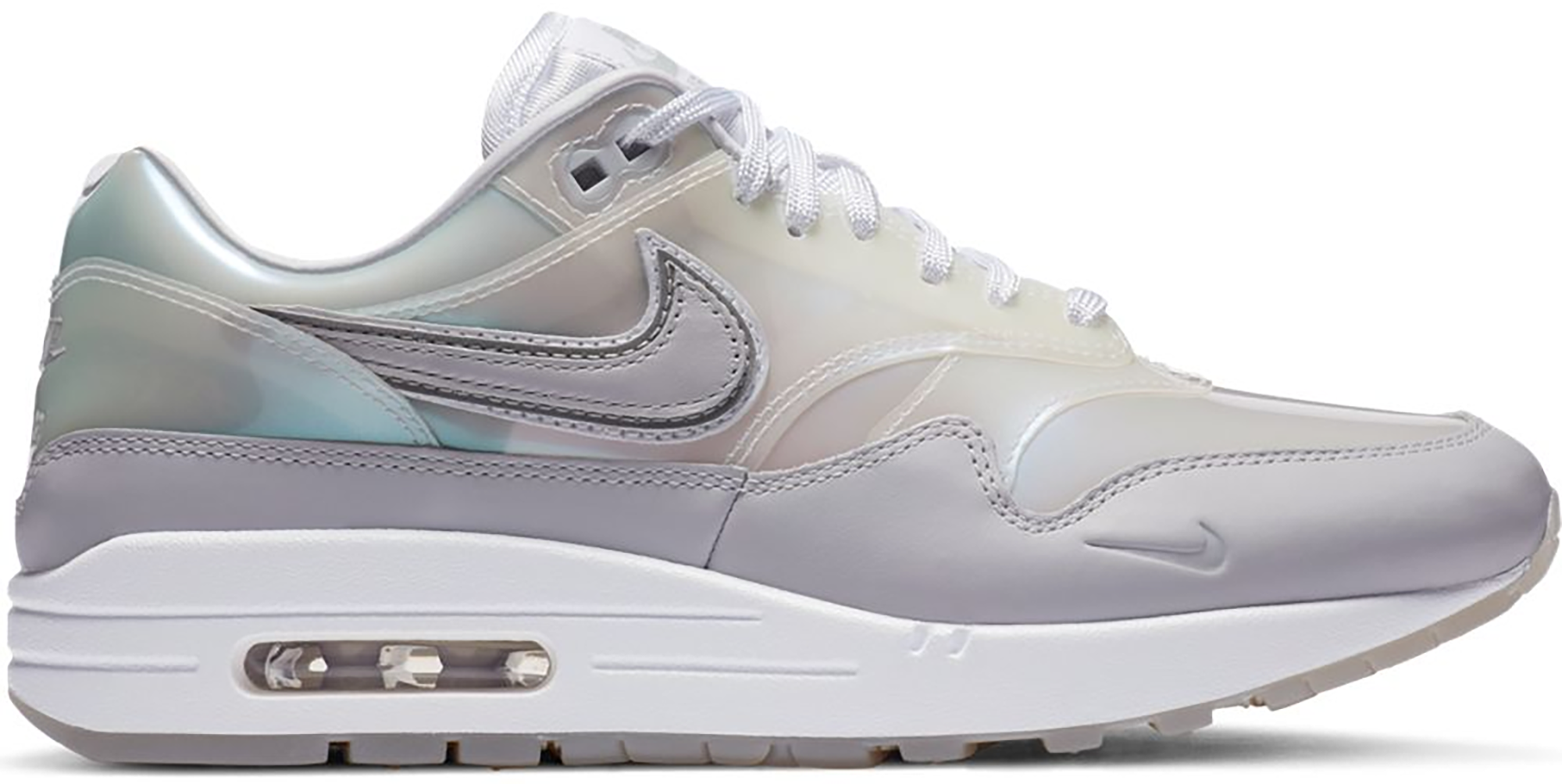 Nike Air Max 1 SNKRS Day White (W