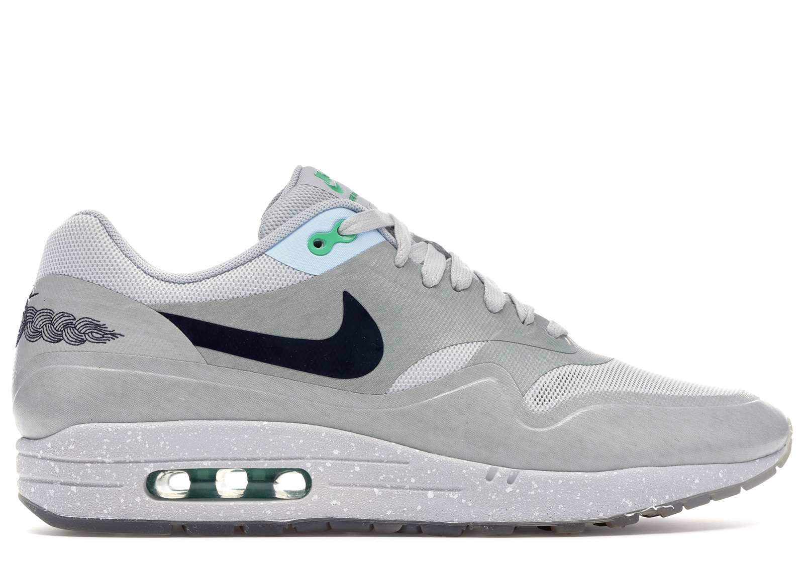 undefeated x high fashion lace up in Air Max 1 Sp Clot