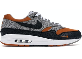 online store f3591 4b6d4 Air Max 1 Safari (2018)