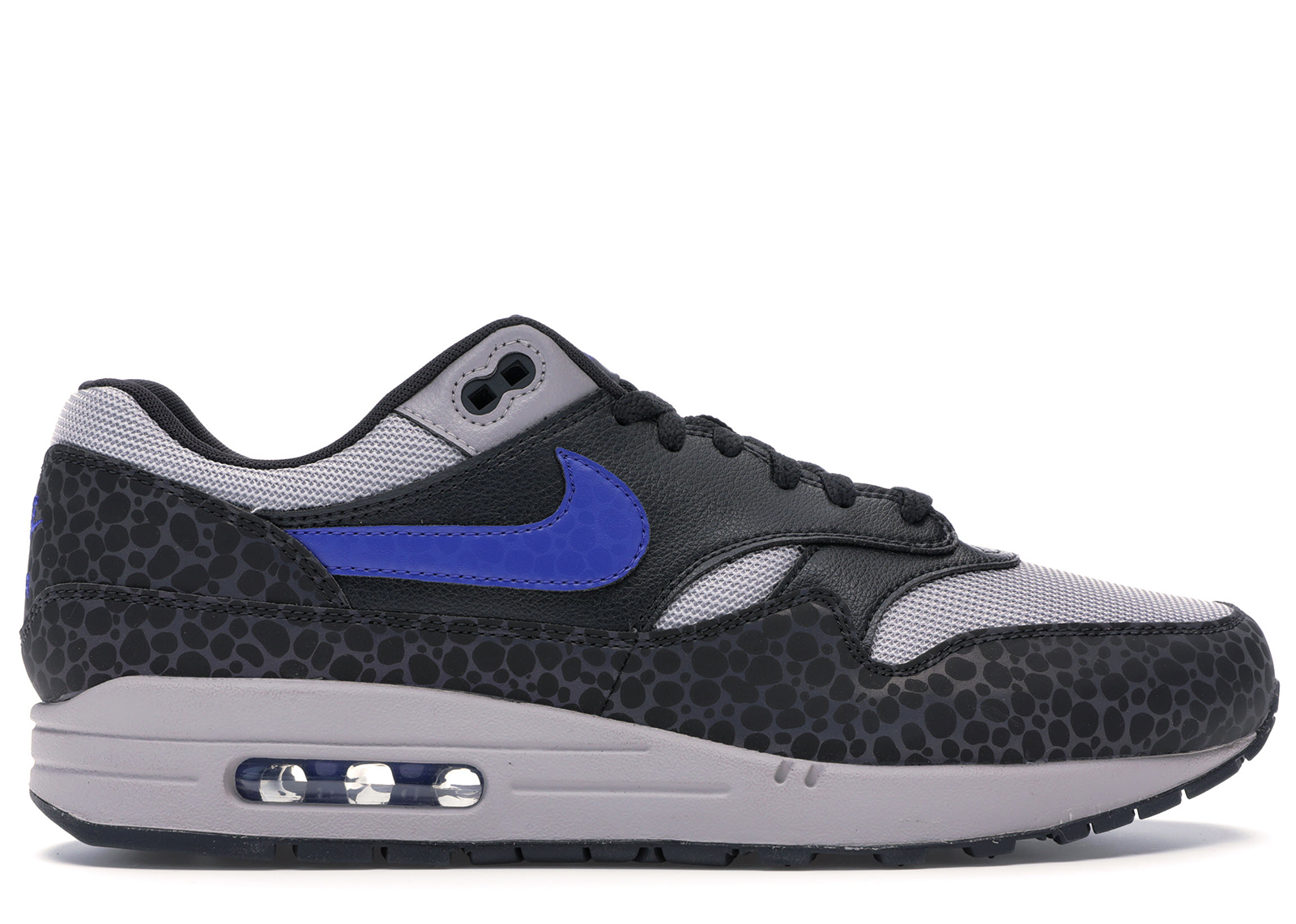 Nike Air Max 1 Safari Blue