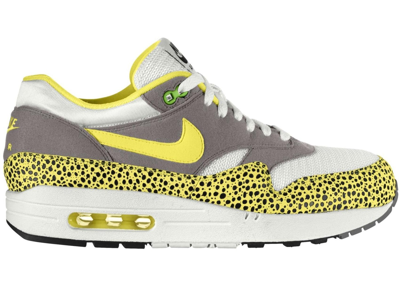 928eb86ef2 Sell. or Ask. Size: 12. View All Bids. Air Max 1 Safari Yellow