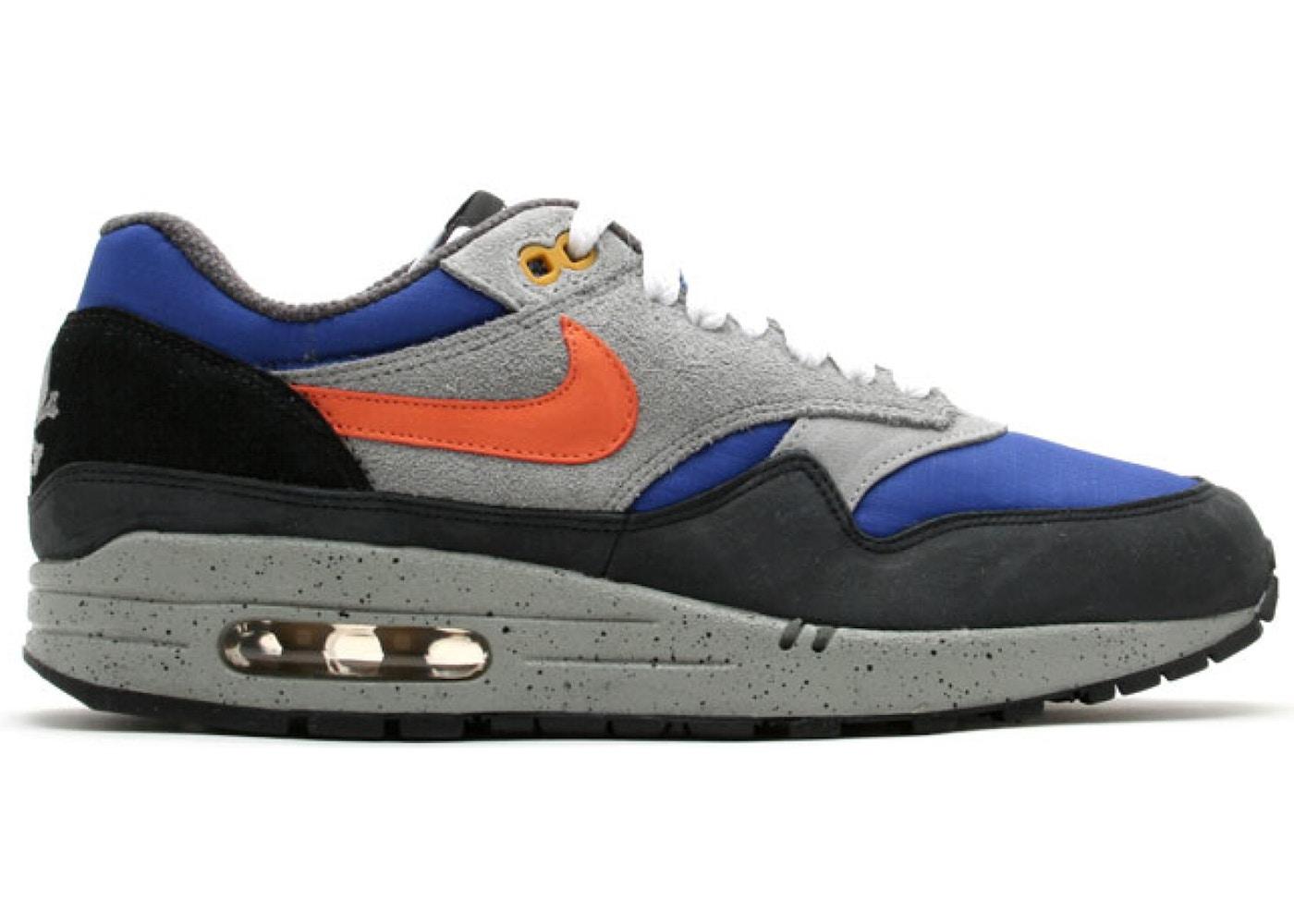 26a598cdda Nike Air Max 1 Shoes - Average Sale Price