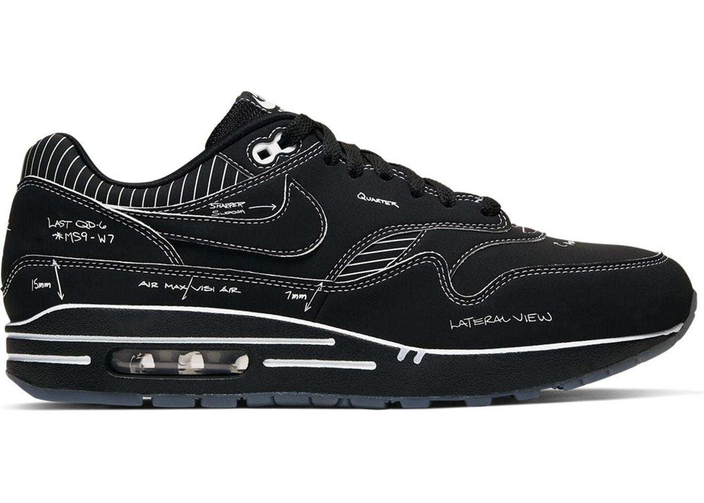 le dernier b33c4 27736 Buy Nike Air Max 1 Shoes & Deadstock Sneakers