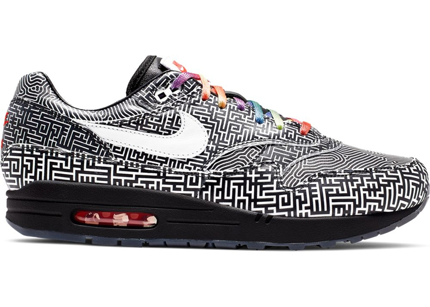 new style 19bc0 e239f Buy Nike Air Max 1 Shoes   Deadstock Sneakers