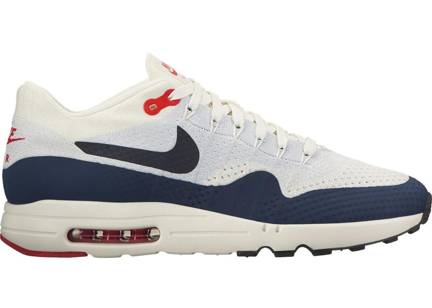 Nike Air Max 1 Shoes - New Highest Bids ab0e98a3e