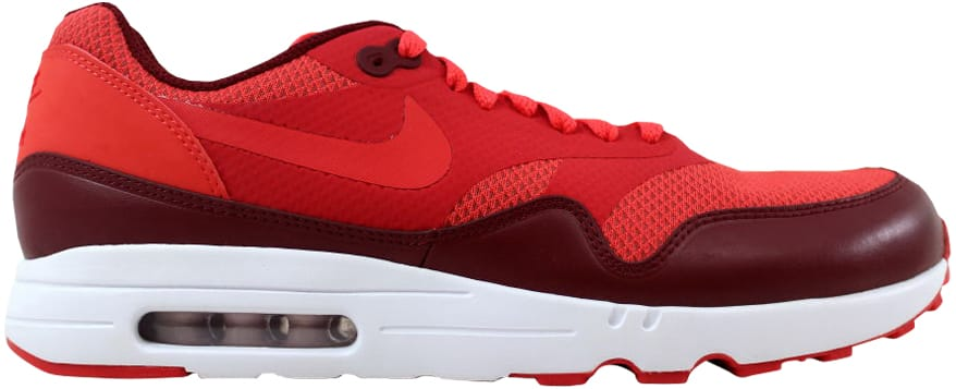 Nike Air Max 1 Ultra Essentials W shoes red