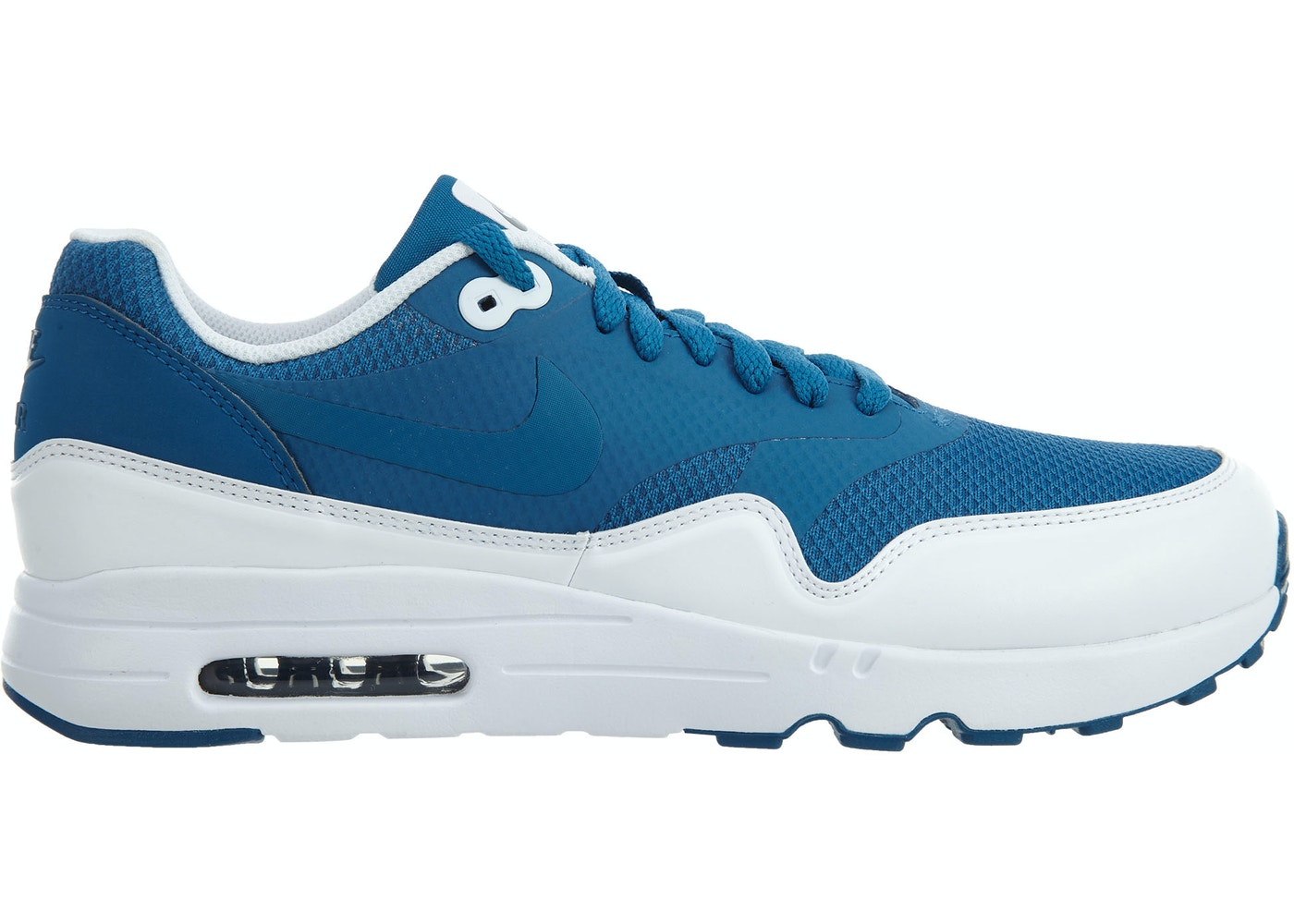 low priced f8b1a 4468d Sell. or Ask. Size --. View All Bids. Nike Air Max 1 Ultra 2.0 Essential  Industrial Blue
