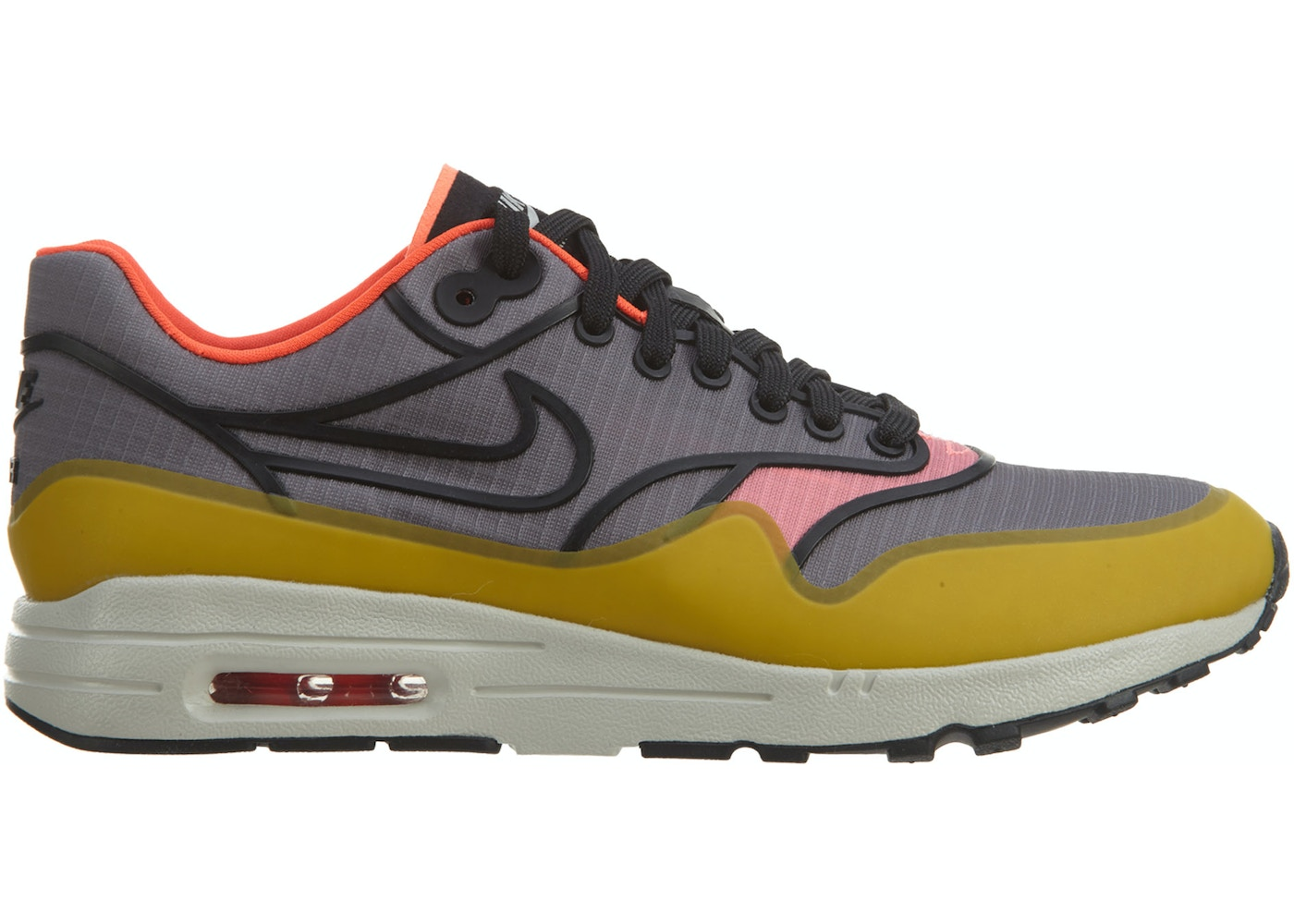 new concept b9892 1cb24 Sell. or Ask. Size --. View All Bids. Air Max 1 Ultra 2.0 Si Cool Grey Black-Light  ...
