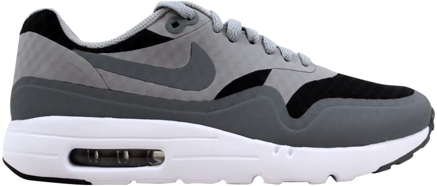 Nike Air Max 1 Ultra Essential BlackCool Grey Wolf Grey