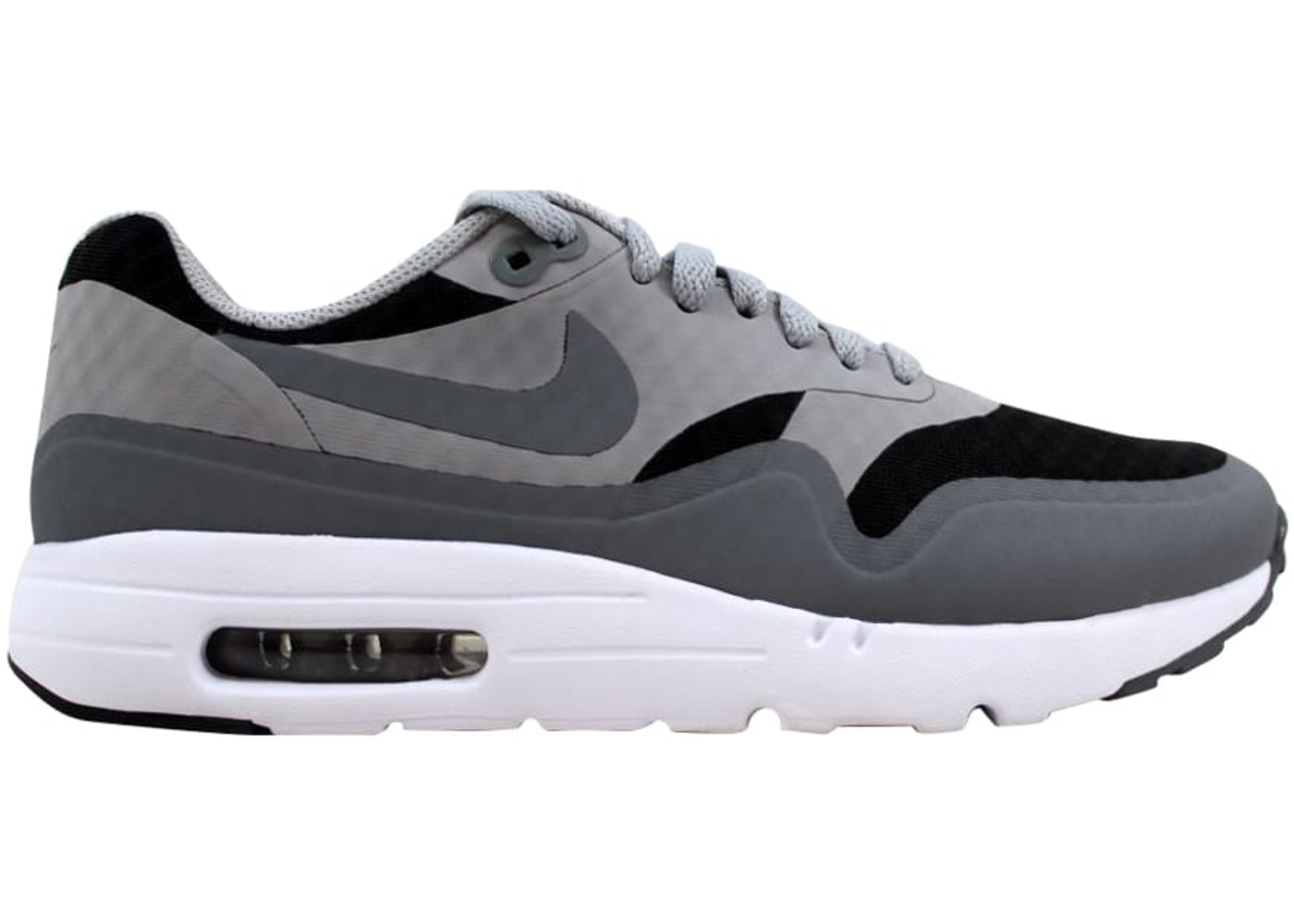 competitive price fc70d 61efa Sell. or Ask. Size 9. View All Bids. Nike Air Max 1 Ultra Essential BlackCool  Grey-Wolf Grey
