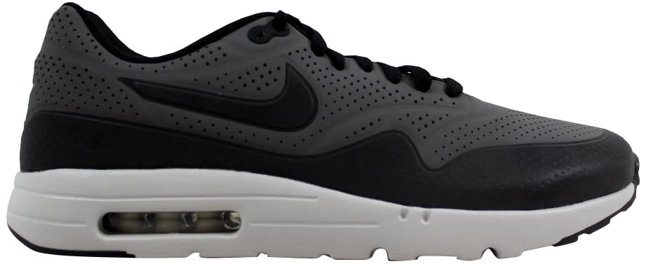 Nike Air Max 1 Ultra Moire Dark GreyBlack Silver