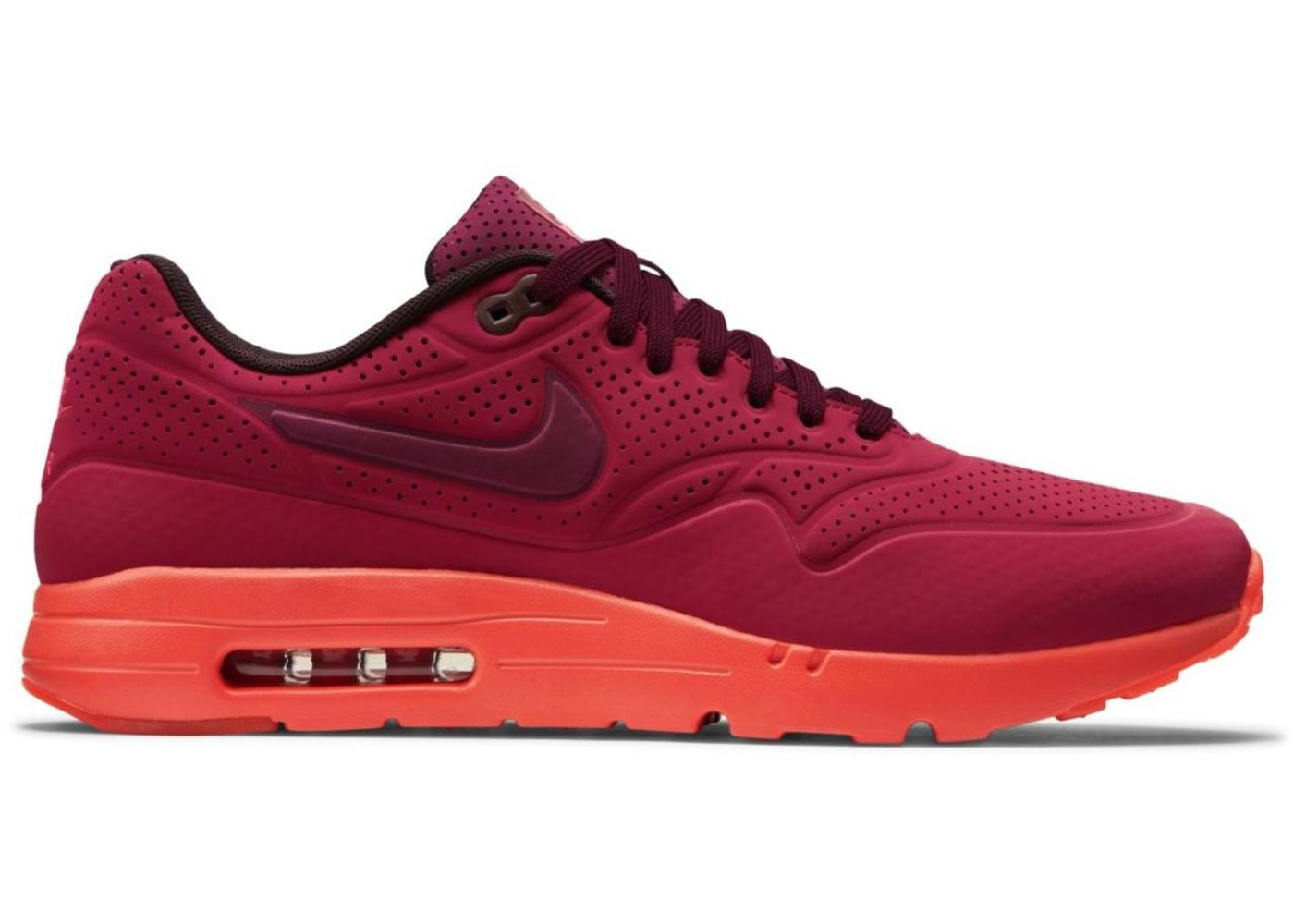 free shipping 62a5b 0de1f Sell. or Ask. Size  10.5. View All Bids. Air Max 1 Ultra Moire Gym Red